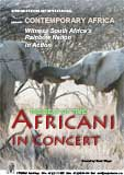 Africani in Concert