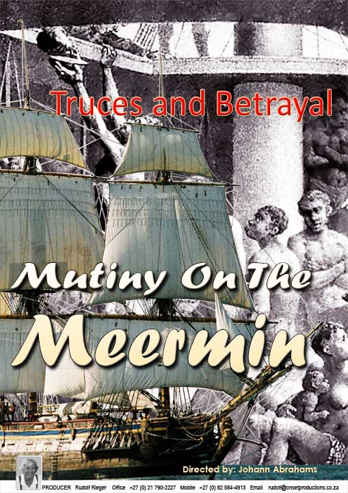 Mutiny on the Meermin